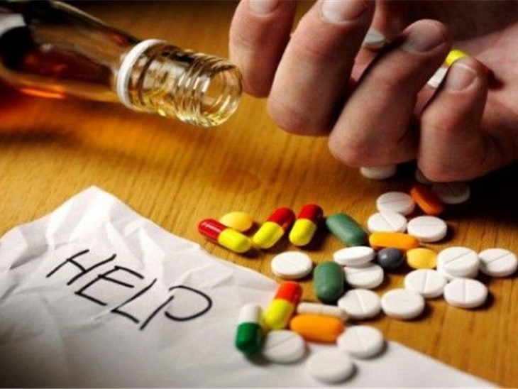 Leggi news | RISCHI  ASSUNZIONE DI ALCOOL E SOSTANZE PSICOTROPE